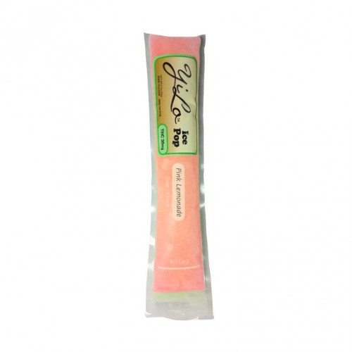 Ice Pop Pink Lemonade 30mg Logo