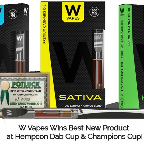 God's Gift Vaporizer Cartridge